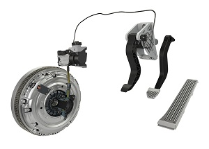Schaeffler: Automatic Clutch